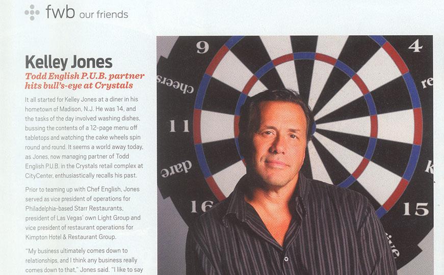 Las Vegas Magazine Aug 2010 p1