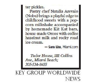 Miami Herald July 2011 p3