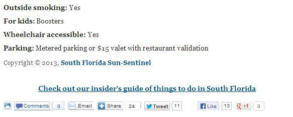 Sun Sentinel Feb 2012 p5