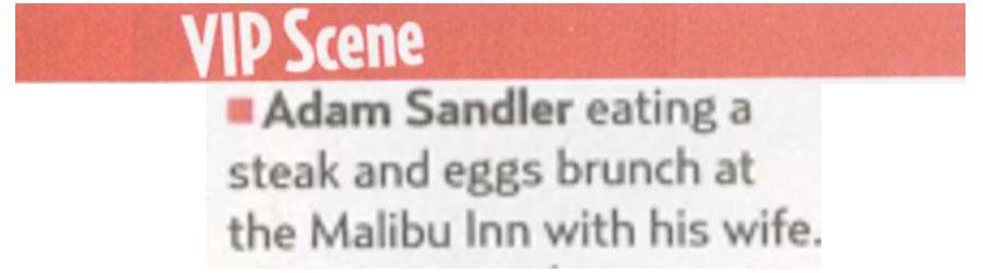 US Weekly June 2011 p1