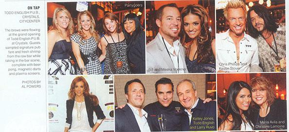 Vegas Magazine Summer 2010 p1
