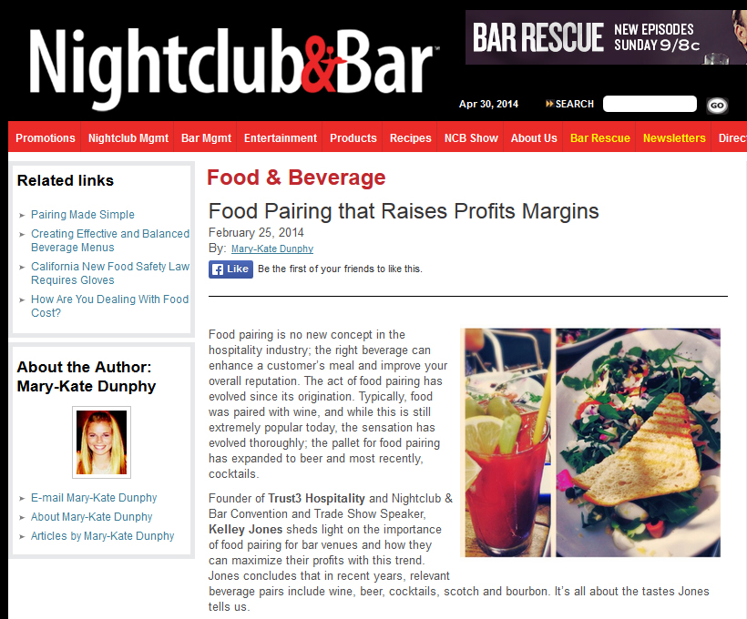 2014 April Nightclub and Bar - p1