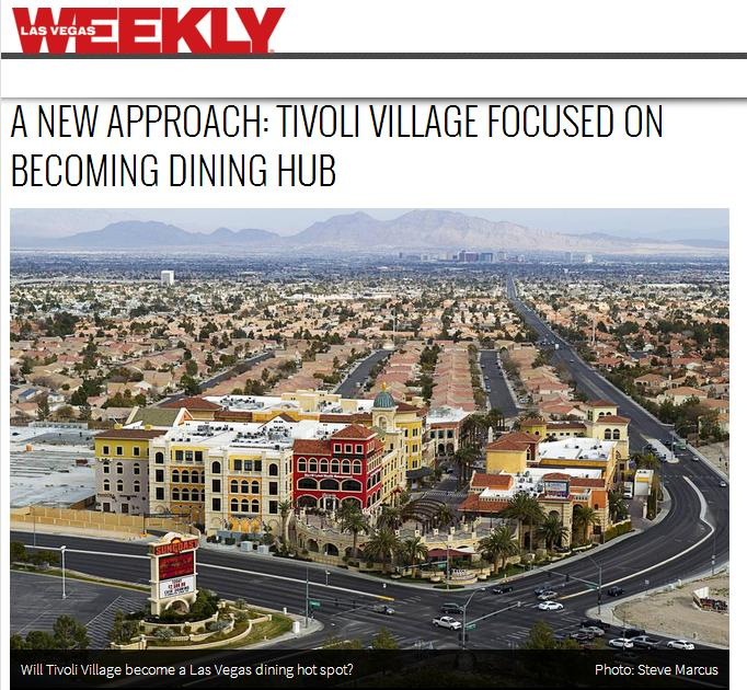 Las Vegas Weekly Feb 2013 p1