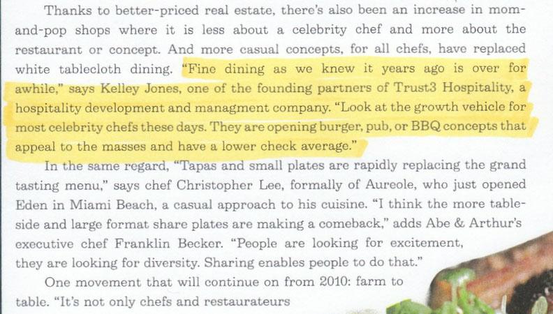 Hospitality Design Jan 2011 p2