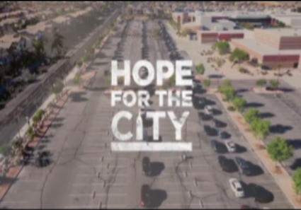 Hope for the City